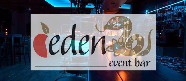 Eden Eventbar
